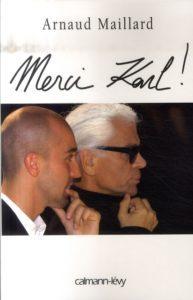 Merci Karl Arnaud Maillard Esprit de Gabrielle espritdegabrielle.com