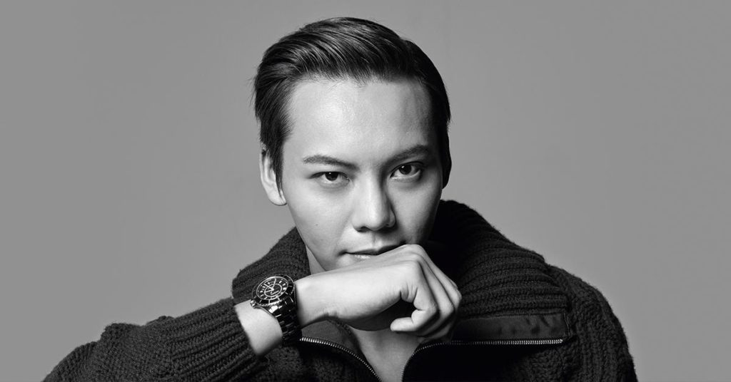 CHANEL Horlogerie Watches La nouvelle J12 William Chan Esprit de Gabrielle espritdegabrielle.com