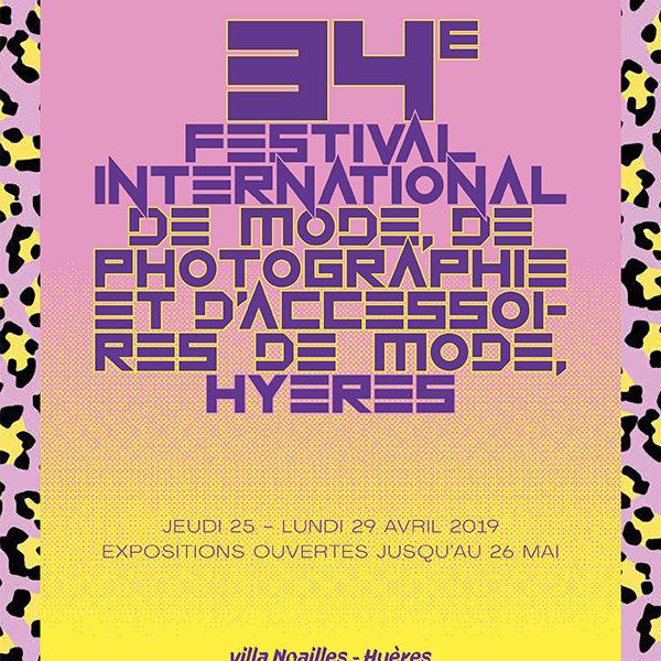 Création d'un Prix CHANEL au Festival d'Hyères 2019