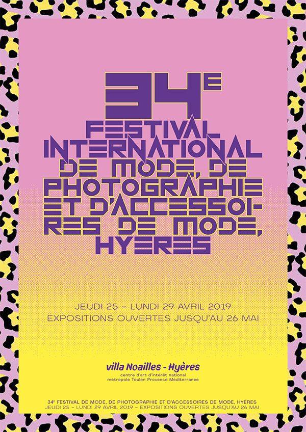 Festival Hyeres 2019 CHANEL Esprit de Gabrielle espritdegabrielle.com
