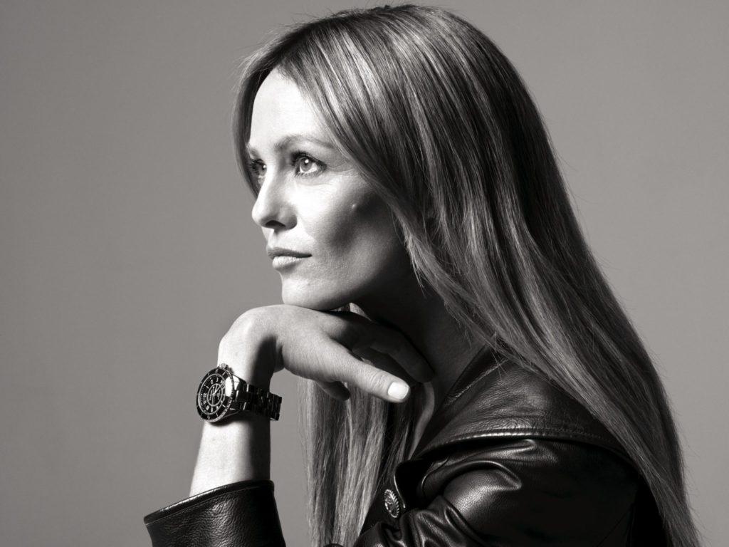 CHANEL Horlogerie Watches La nouvelle J12 Vanessa Paradis Esprit de Gabrielle espritdegabrielle.com