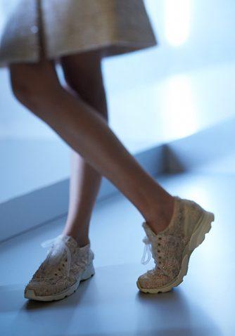 CHANEL haute couture printemps été 2014 Esprit de Gabrielle espritdegabrielle.com