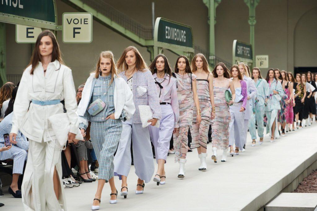 CHANEL Croisière 2019-20 Destination Chanel Esprit de Gabrielle espritdegabrielle.com