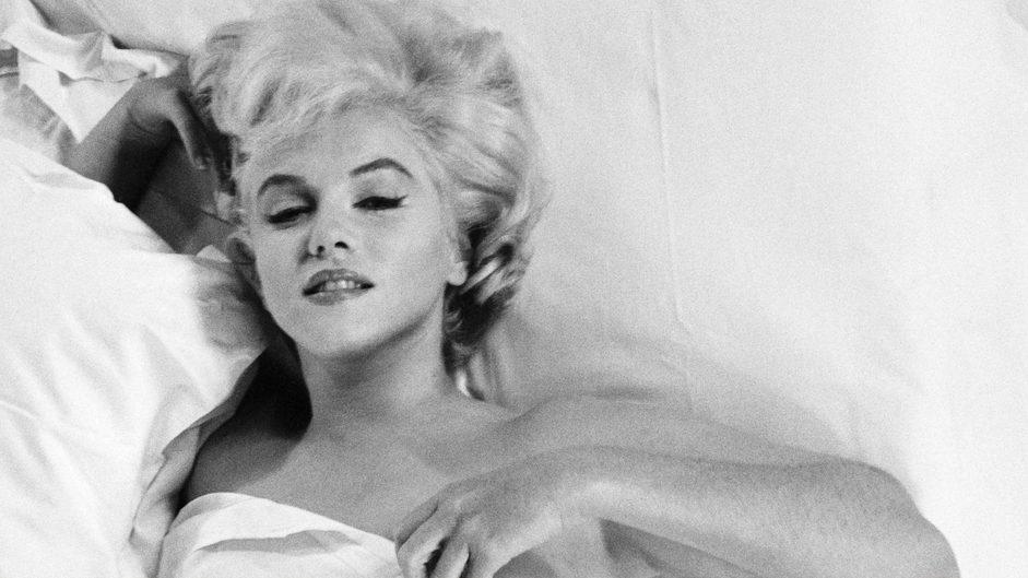 CHANEL PARFUMEUR Je suis un parfum Marilyn Monroe Esprit de Gabrielle espritdegabrielle.com