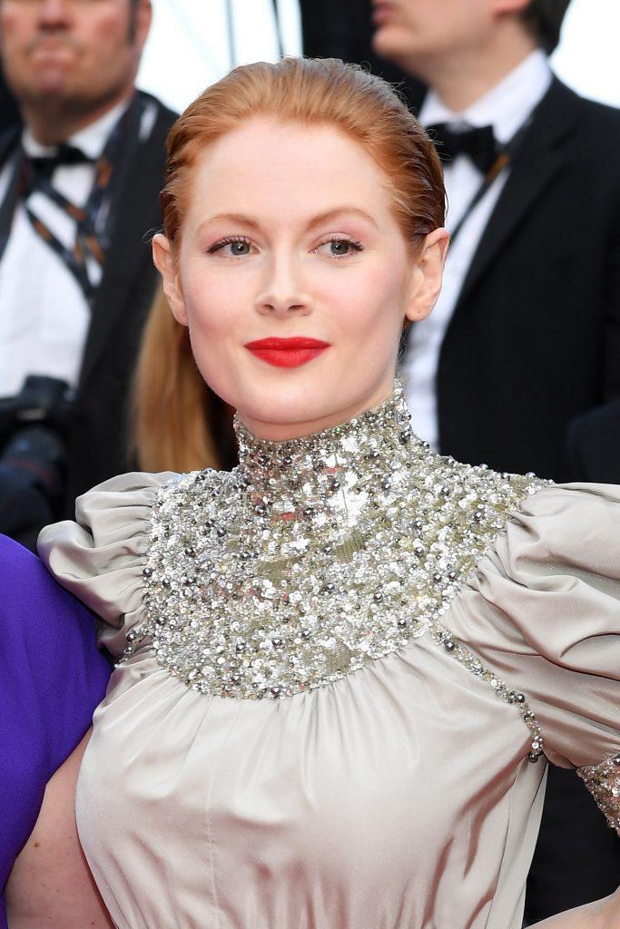 CHANEL Emily Beecham Cannes 2019 Esprit de Gabrielle espritdegabrielle.com