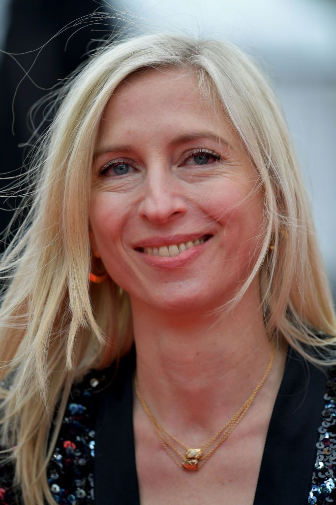 CHANEL Jessica Hausner Cannes 2019 Esprit de Gabrielle espritdegabrielle.com