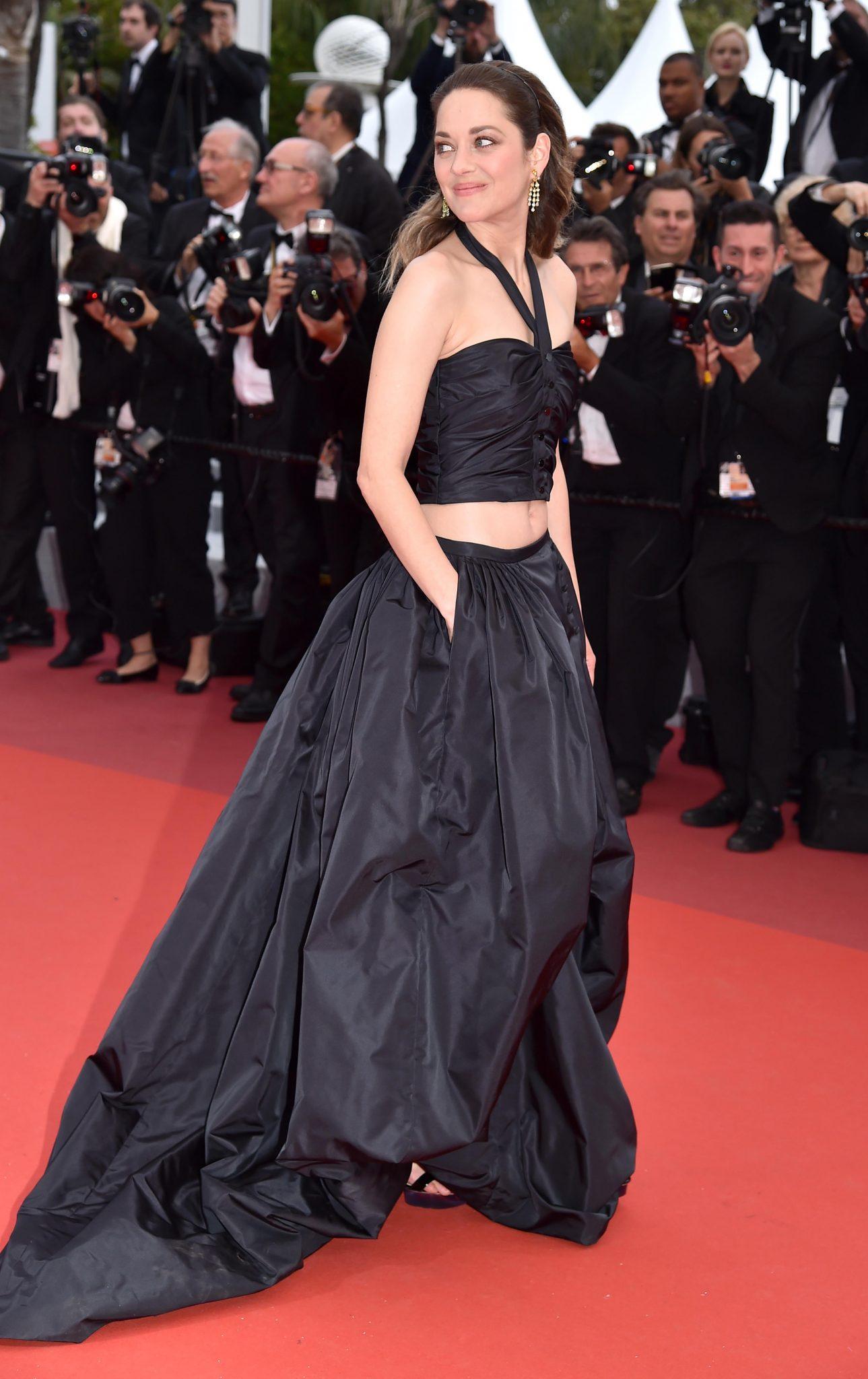 CHANEL Cannes 2019 Marion Cotillard Esprit de Gabrielle espritdegabrielle.com