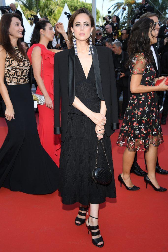 CHANEL Anne Berest Cannes 2019 Esprit de Gabrielle espritdegabrielle.com