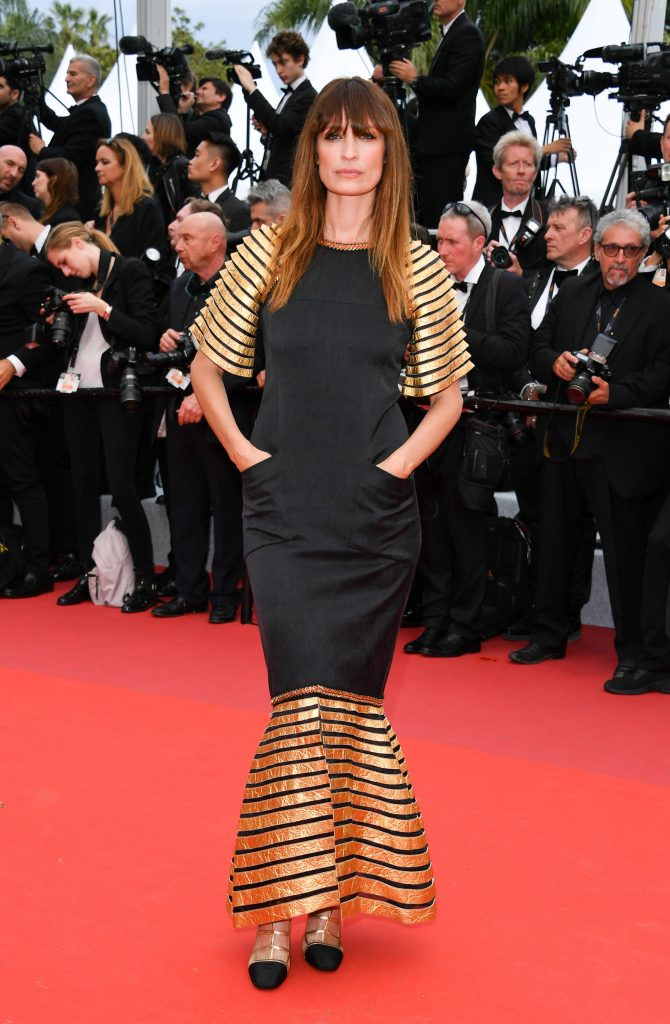 CHANEL Caroline de Maigret Cannes 2019 Esprit de Gabrielle espritdegabrielle.com