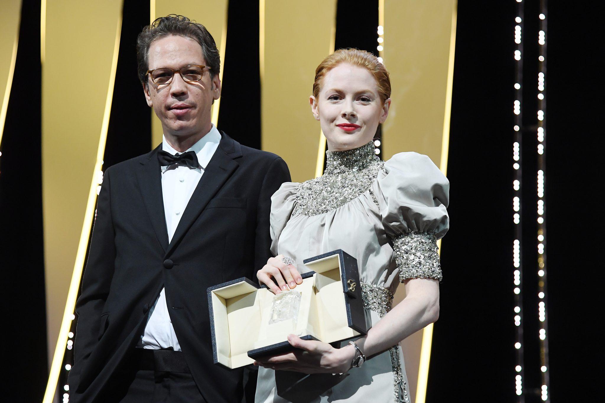 CHANEL Cannes 2019 Emily Beecham Esprit de Gabrielle espritdegabrielle.com
