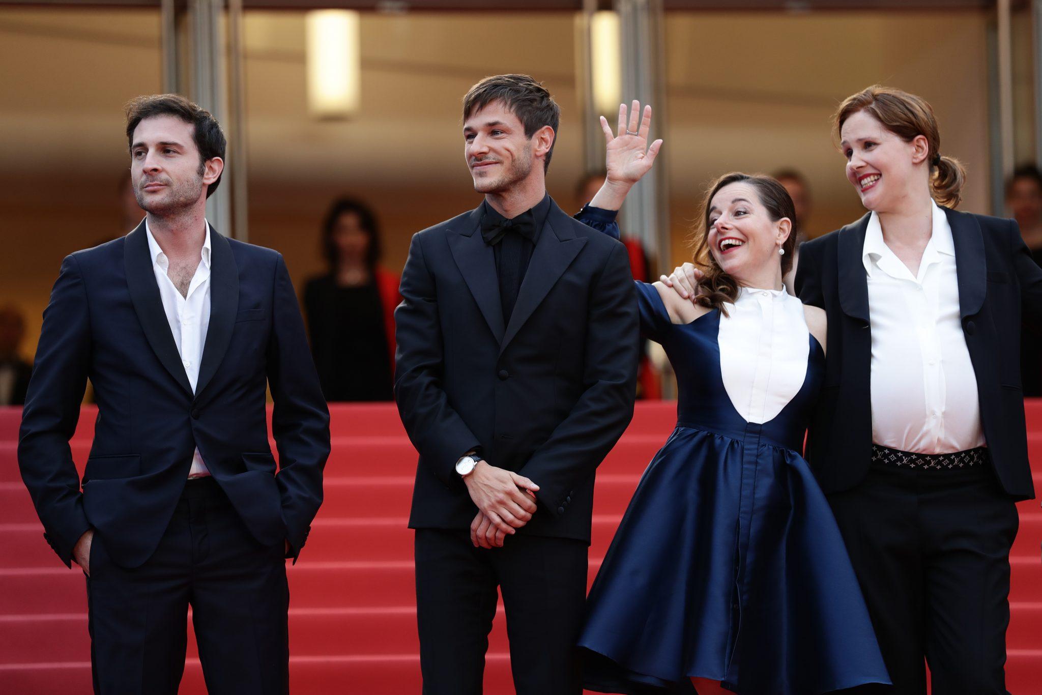 CHANEL Cannes 2019 Gaspard Ulliel Esprit de Gabrielle espritdegabrielle.com
