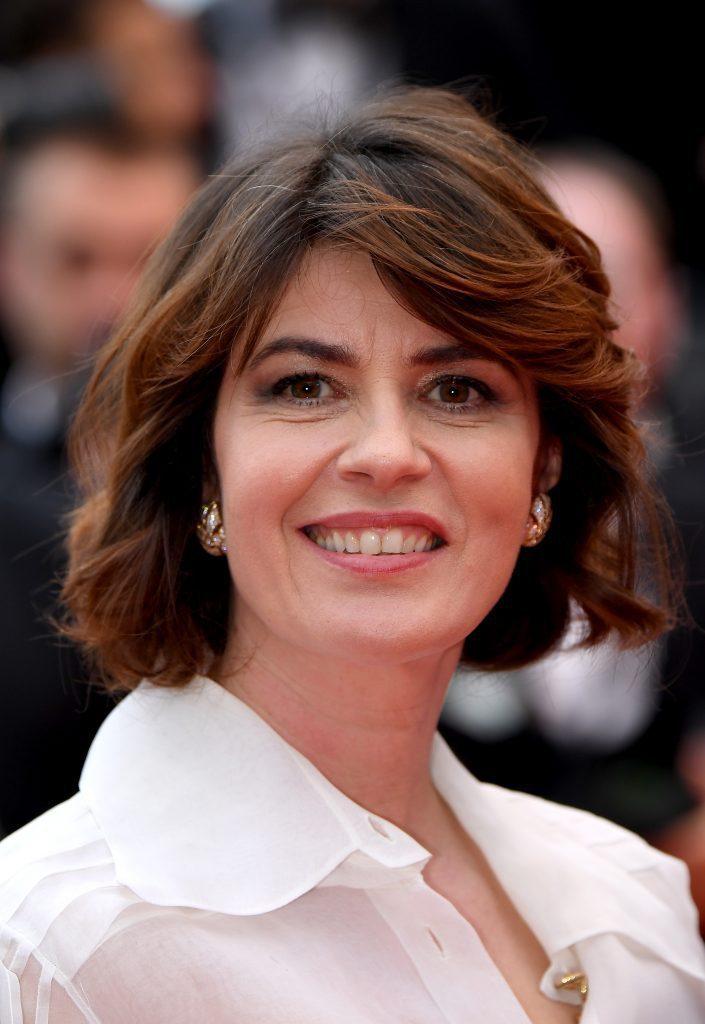 CHANEL Irene Jacob Cannes 2019 Esprit de Gabrielle espritdegabrielle.com