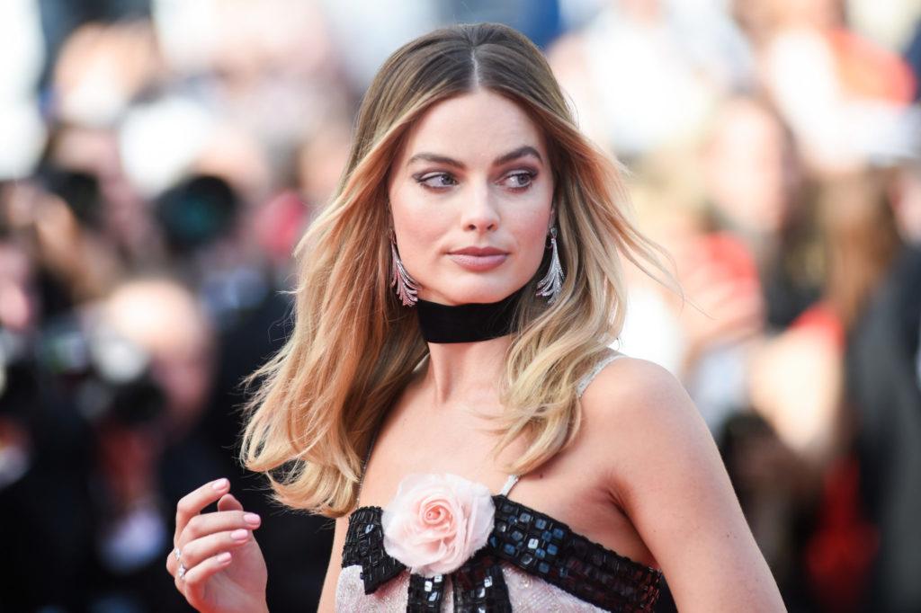 CHANEL Margot Robbie Cannes 2019 Esprit de Gabrielle espritdegabrielle.com