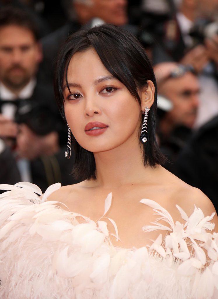 CHANEL Xin Zhilei Cannes 2019 Esprit de Gabrielle espritdegabrielle.com
