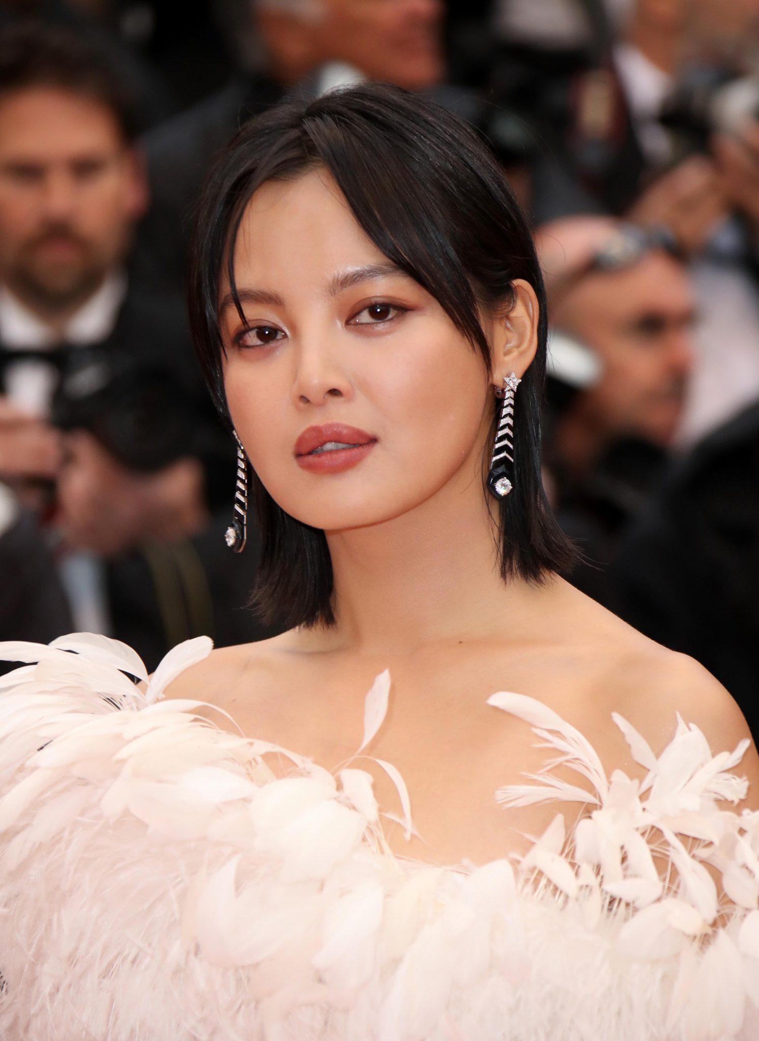 CHANEL Cannes 2019 Xin Zhilei Esprit de Gabrielle espritdegabrielle.com