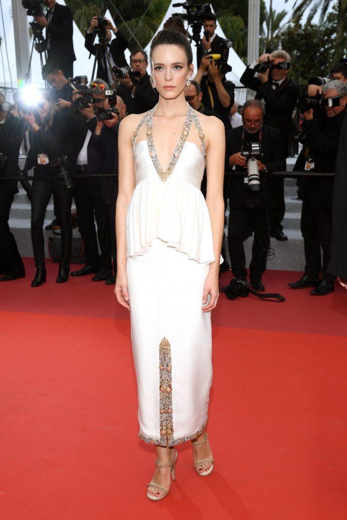 CHANEL Stacy Martin Cannes 2019 Esprit de Gabrielle espritdegabrielle.com