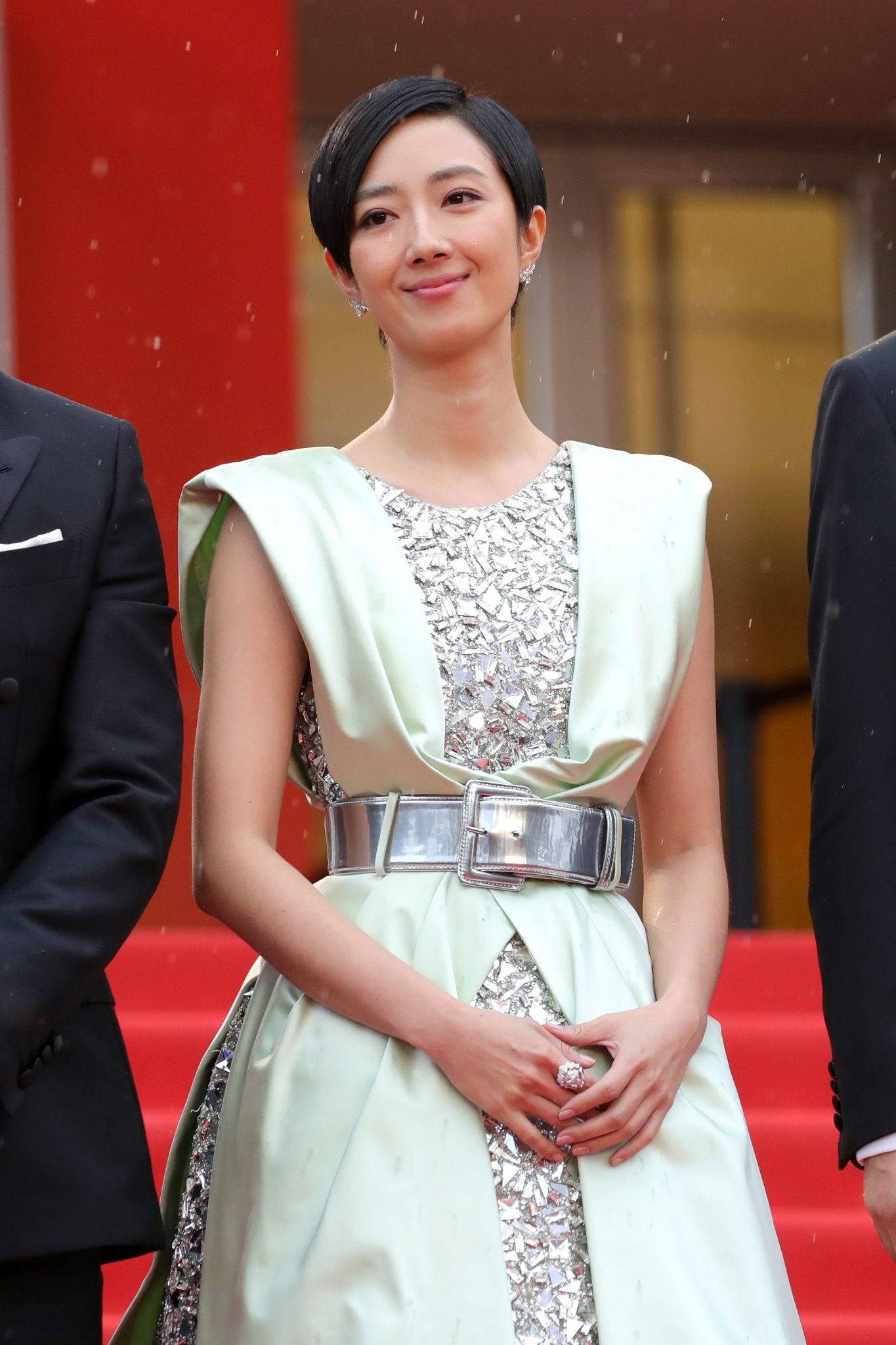 CHANEL Cannes 2019 Gwei Lun Mei Esprit de Gabrielle espritdegabrielle.com