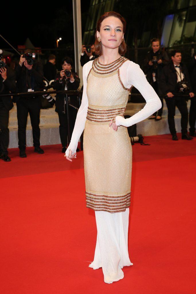 CHANEL Valerie Pachner Cannes 2019 Esprit de Gabrielle espritdegabrielle.com