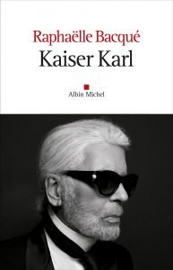CHANEL Kaiser Karl Raphaelle Bacqué Esprit de Gabrielle espritdegabrielle.com