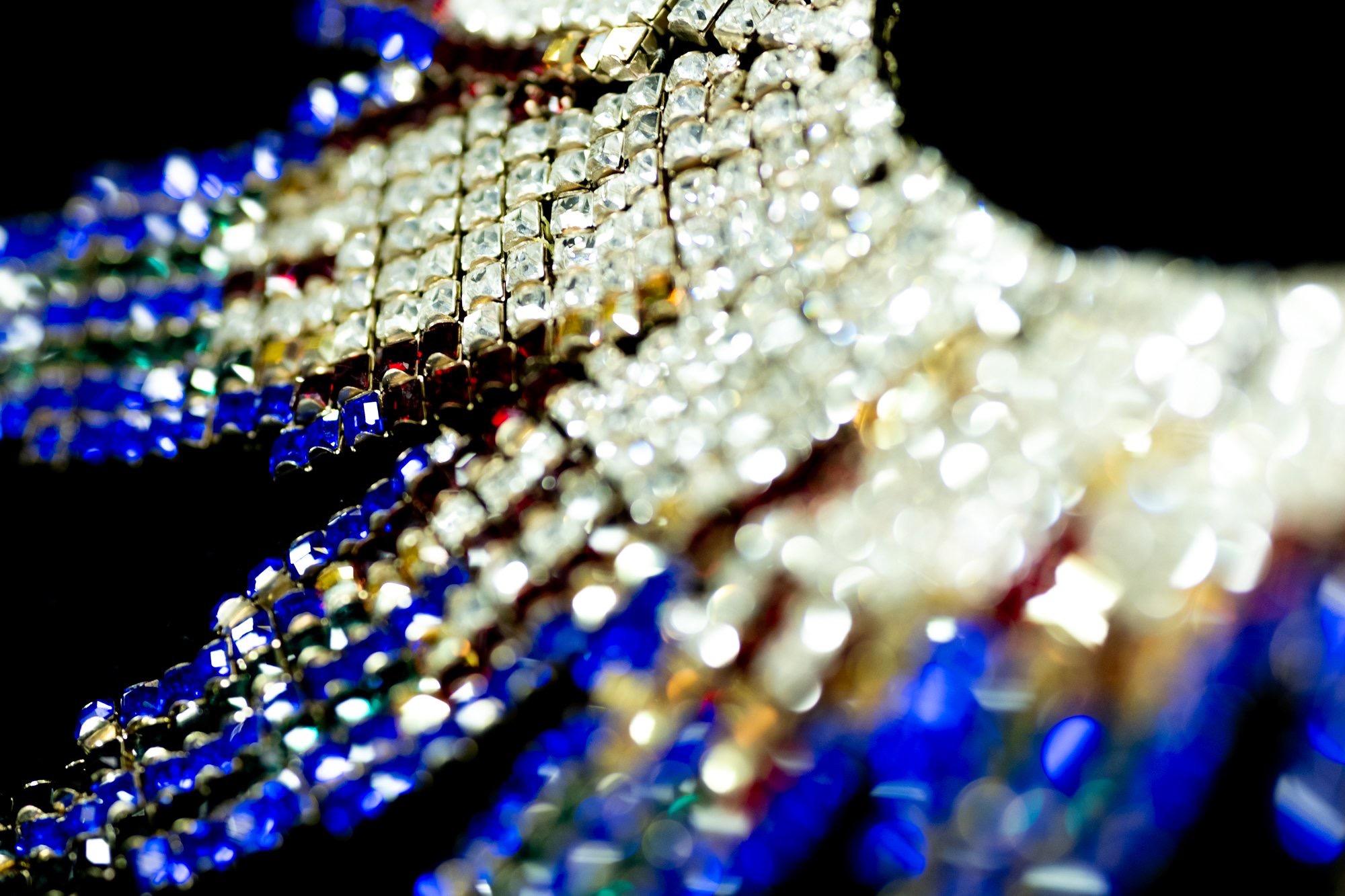 CHANEL Métiers d'Art Paris New York Skyline Esprit de Gabrielle espritdegabrielle.com