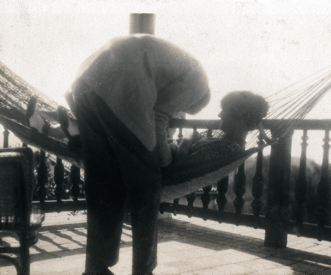1924 Villa Maïtena Chanel et Dimitri Esprit de Gabrielle espritdegabrielle.com