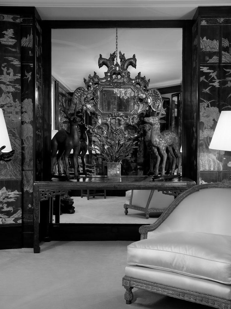 Appartement Gabrielle Chanel Esprit de Gabrielle espritdegabrielle.com