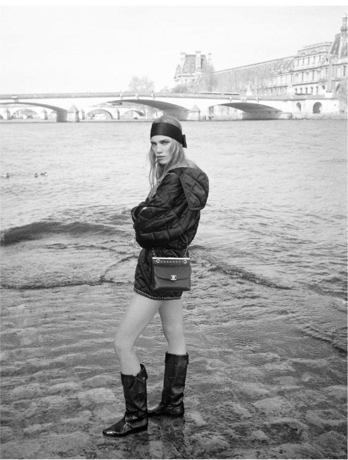 CHANEL COCO NEIGE 2019-20 Esprit de Gabrielle espritdegabrielle.com