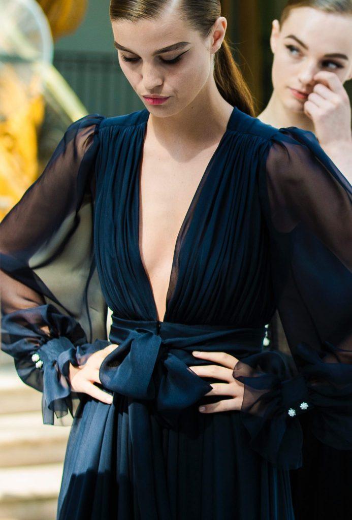 CHANEL Haute Couture automne hiver 2019-20 Esprit de Gabrielle espritdegabrielle.com