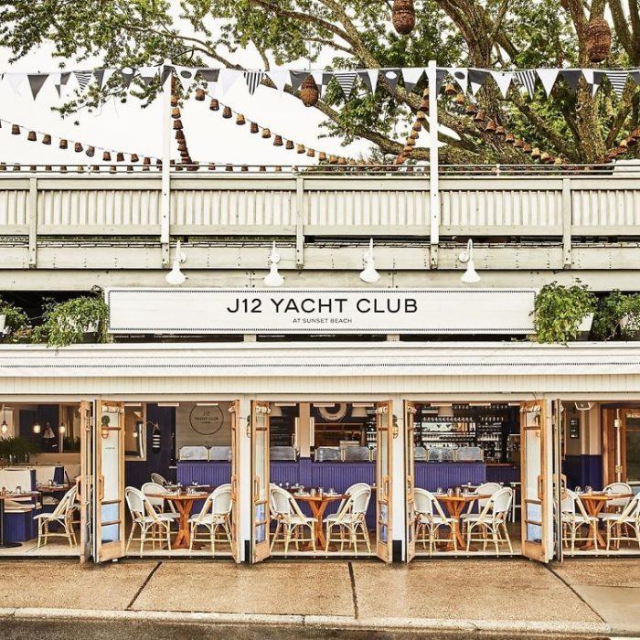 CHANEL Yacht Club J12 Shelter Island Esprit de Gabrielle espritdegabrielle.com