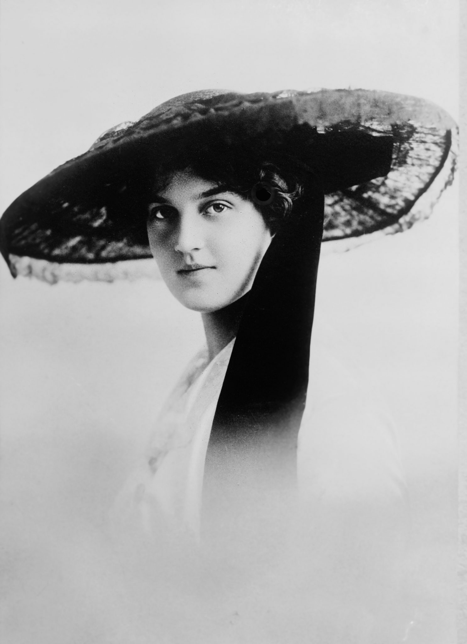 Grande Duchesse Maria Pavlovna de Russia, 1912 Esprit de Gabrielle espritdegabrielle.com