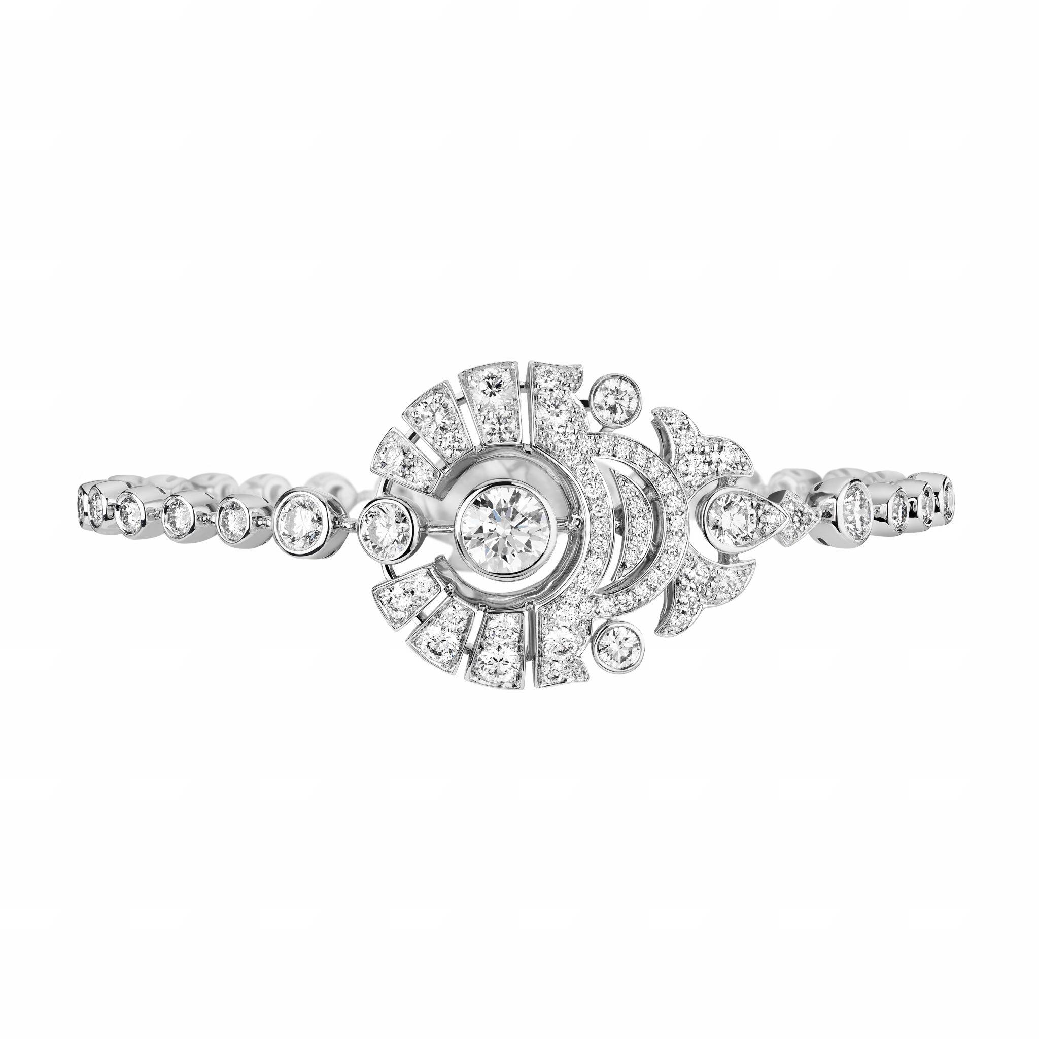 Motif Russe bracelet CHANEL Esprit de Gabrielle espritdegabrielle.com