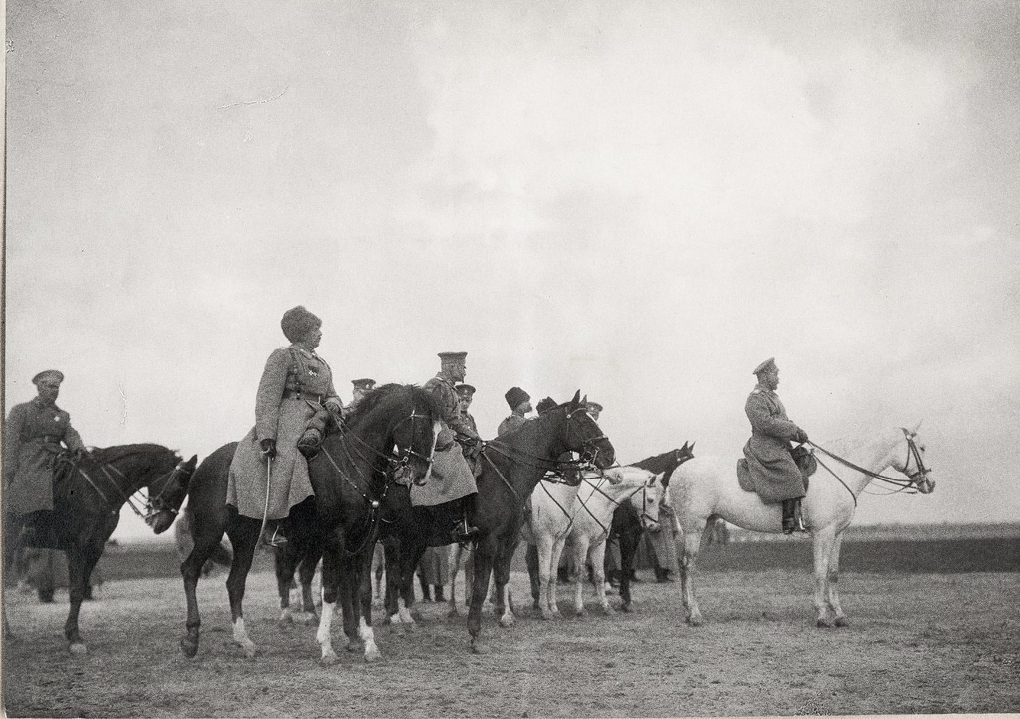 The Russian army in the First World War Esprit de Gabrielle espritdegabrielle.com
