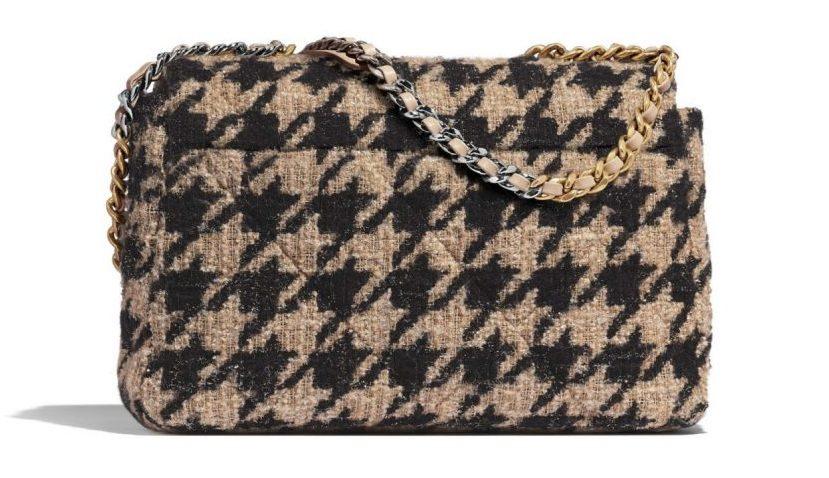 Nouveau sac CHANEL 19 Esprit de Gabrielle espritdegabrielle.com