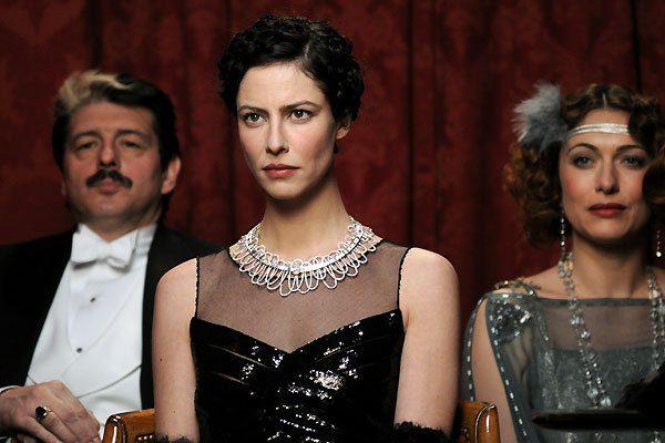 Anna Mougladis Coco Chanel et Igor Stravinsky Esprit de Gabrielle espritdegabrielle.com