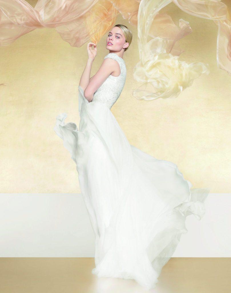 CAMPAGNE GABRIELLE CHANEL ESSENCE Margot Robbie Esprit de Gabrielle espritdegabrielle.com