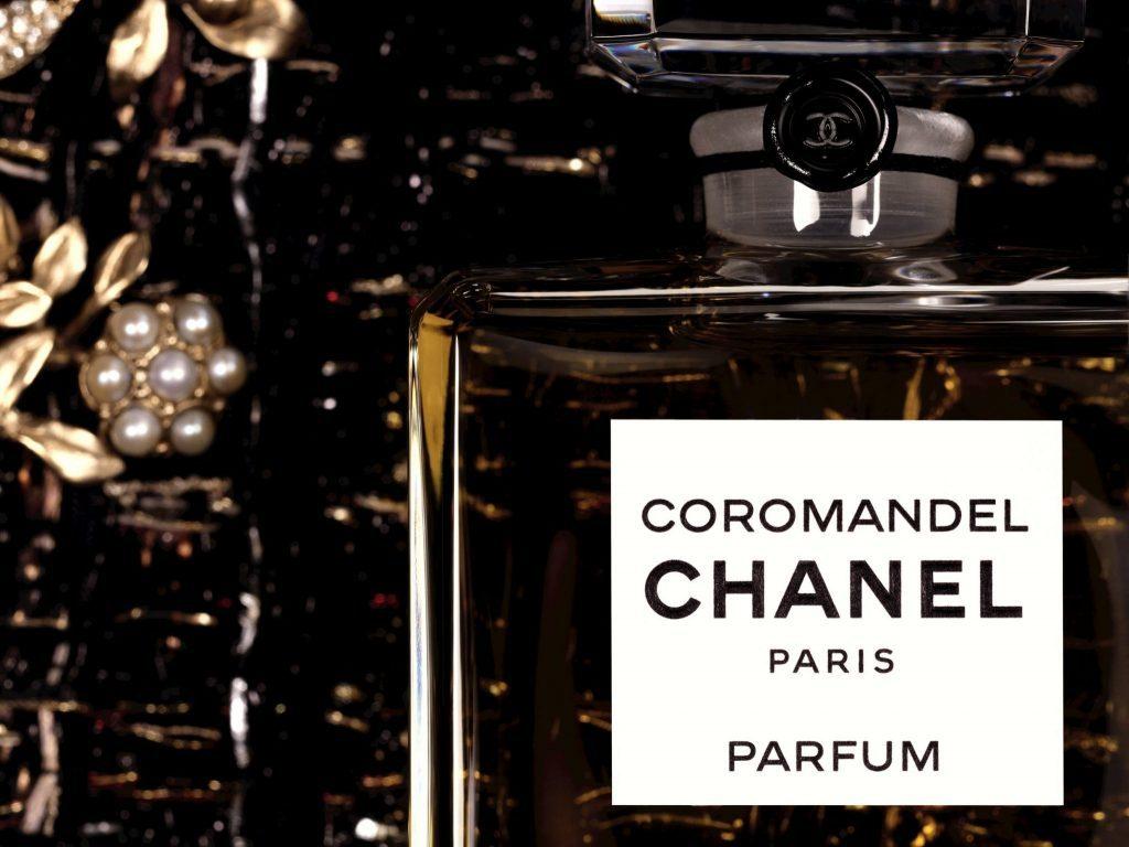 CHANEL COROMANDEL L'EXTRAIT METIERS D'ART Esprit de Gabrielle espritdegabrielle.com