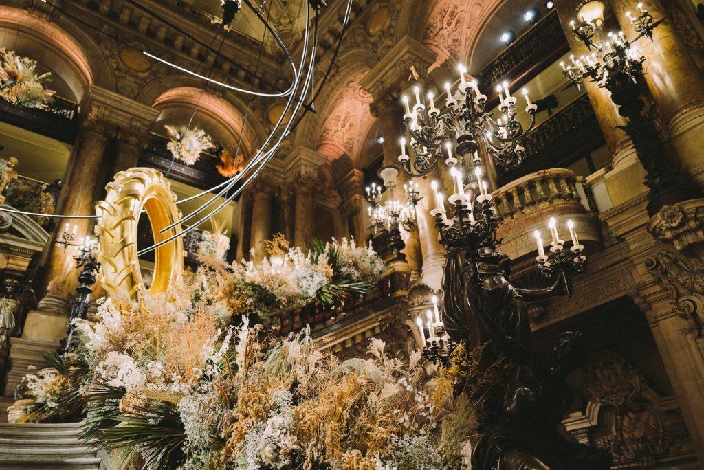 CHANEL Gala Opéra Paris Esprit de Gabrielle espritdegabrielle.com