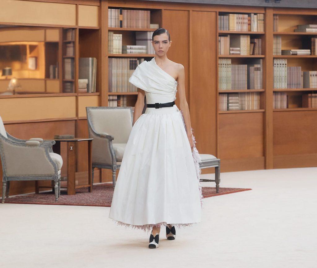 CHANEL Haute Couture Automne-Hiver 2019-20 Esprit de Gabrielle espritdegabrielle.com