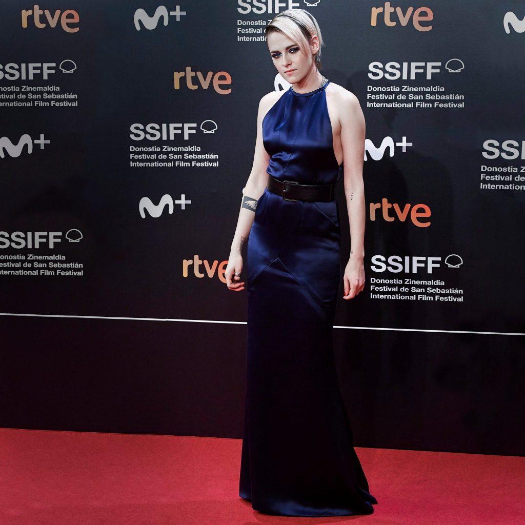 CHANEL Kristen Stewart Festival San Sebastian Esprit de Gabrielle espritdegabrielle.com