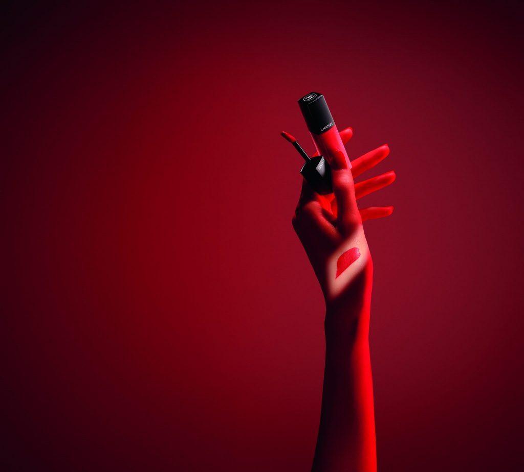 CHANEL ROUGE ALLURE INK FUSION Esprit de Gabrielle espritdegabrielle.com