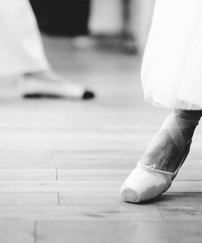 CHANEL et la danse Esprit de Gabrielle espritdegabrielle.com