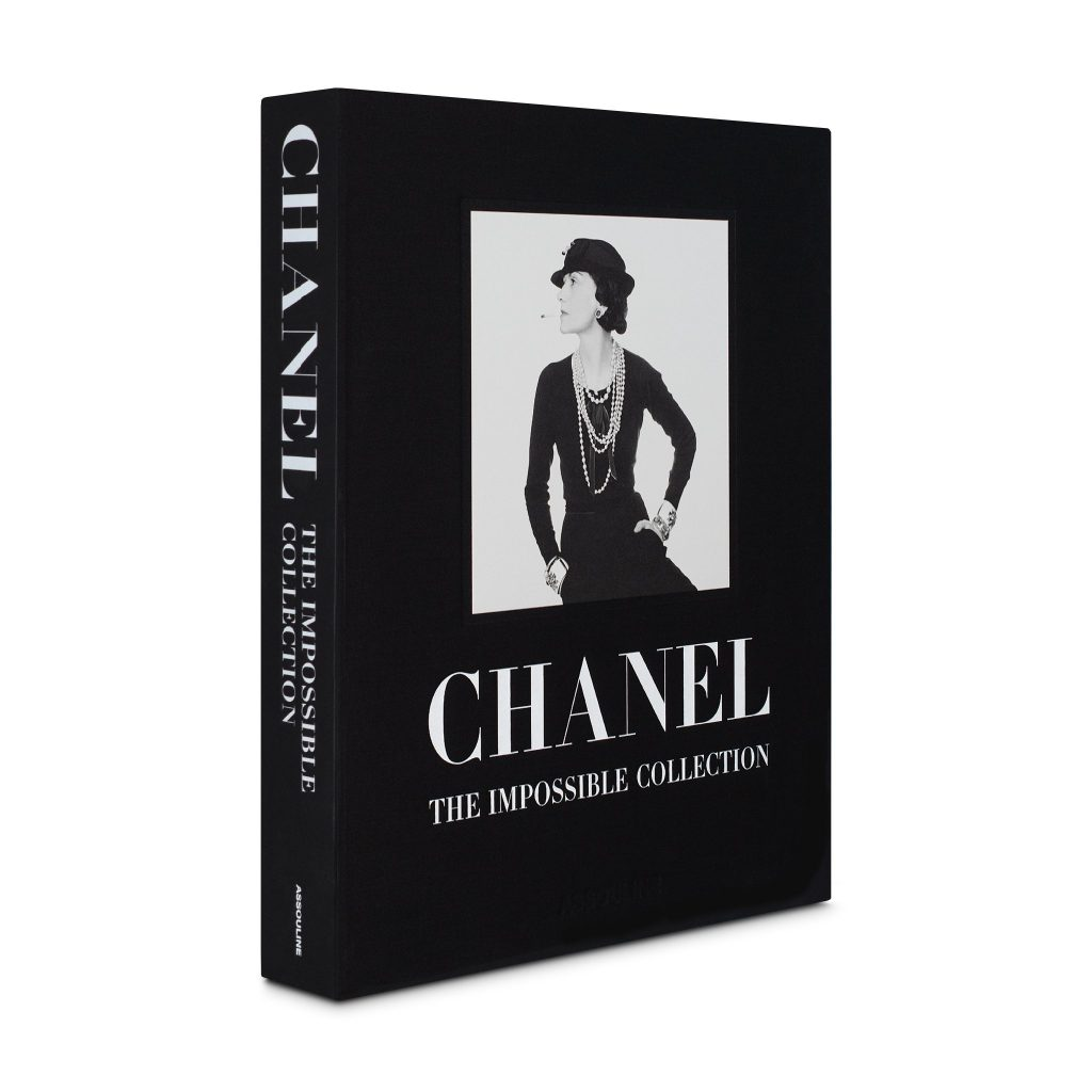 Chanel The Impossible Collection Un Ouvrage Exceptionnel