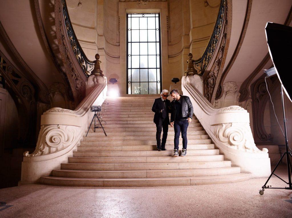 Lagerfeld CHANEL SHOWS RIZZOLI Esprit de Gabrielle espritdegabrielle.com