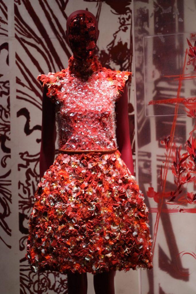 CHANEL Mademoiselle Privé Tokyo Esprit de Gabrielle espritdegabrielle.com