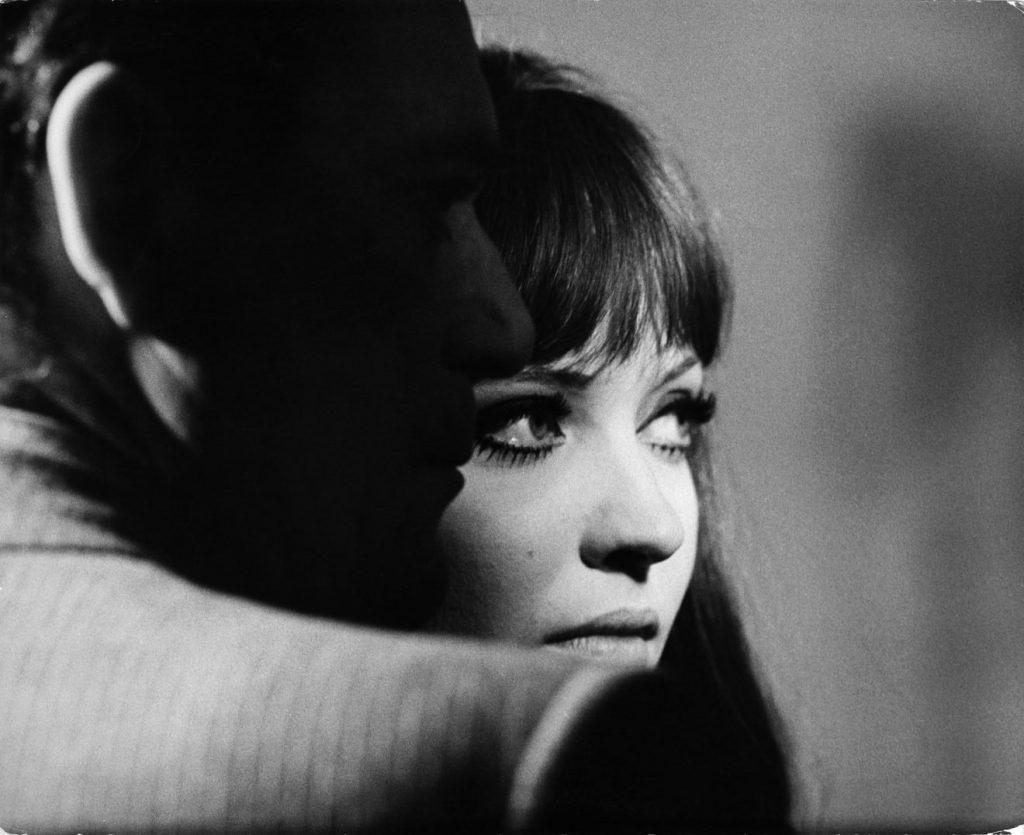 CHANEL Jean-Luc Godard Cinémathèque française Esprit de Gabrielle espritdegabrielle.com
