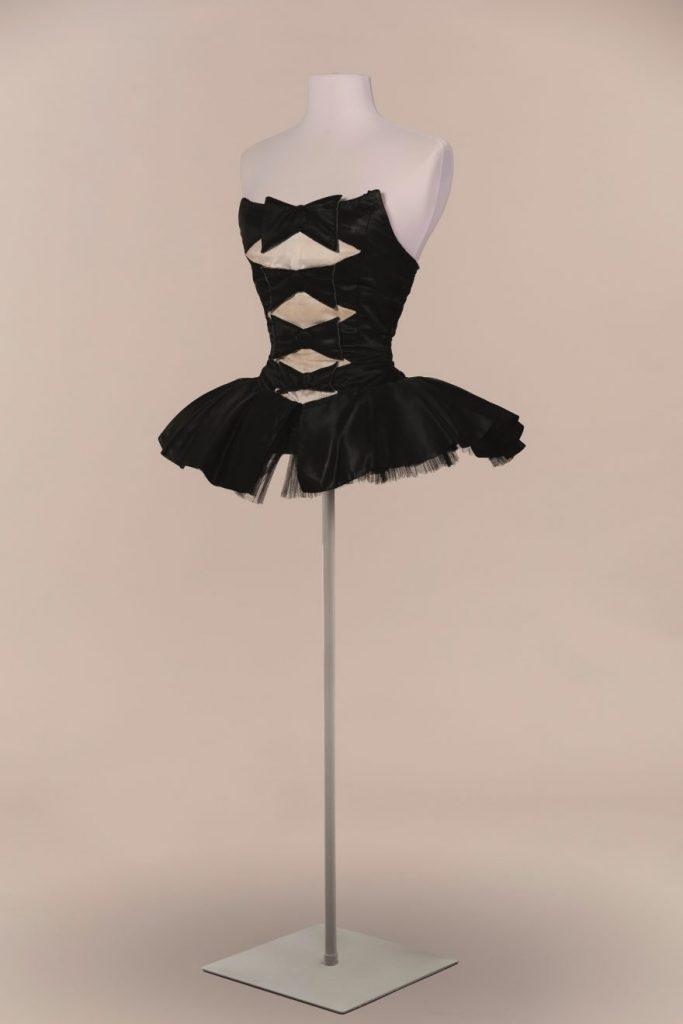 Karl Lagerfeld - Jeune homme Ballets de Monte-Carlo Esprit de Gabrielle espritdegabrielle.com