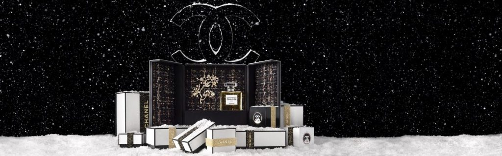 Les Listes de Noël de CHANEL 2019 Esprit de Gabrielle espritdegabrielle.com
