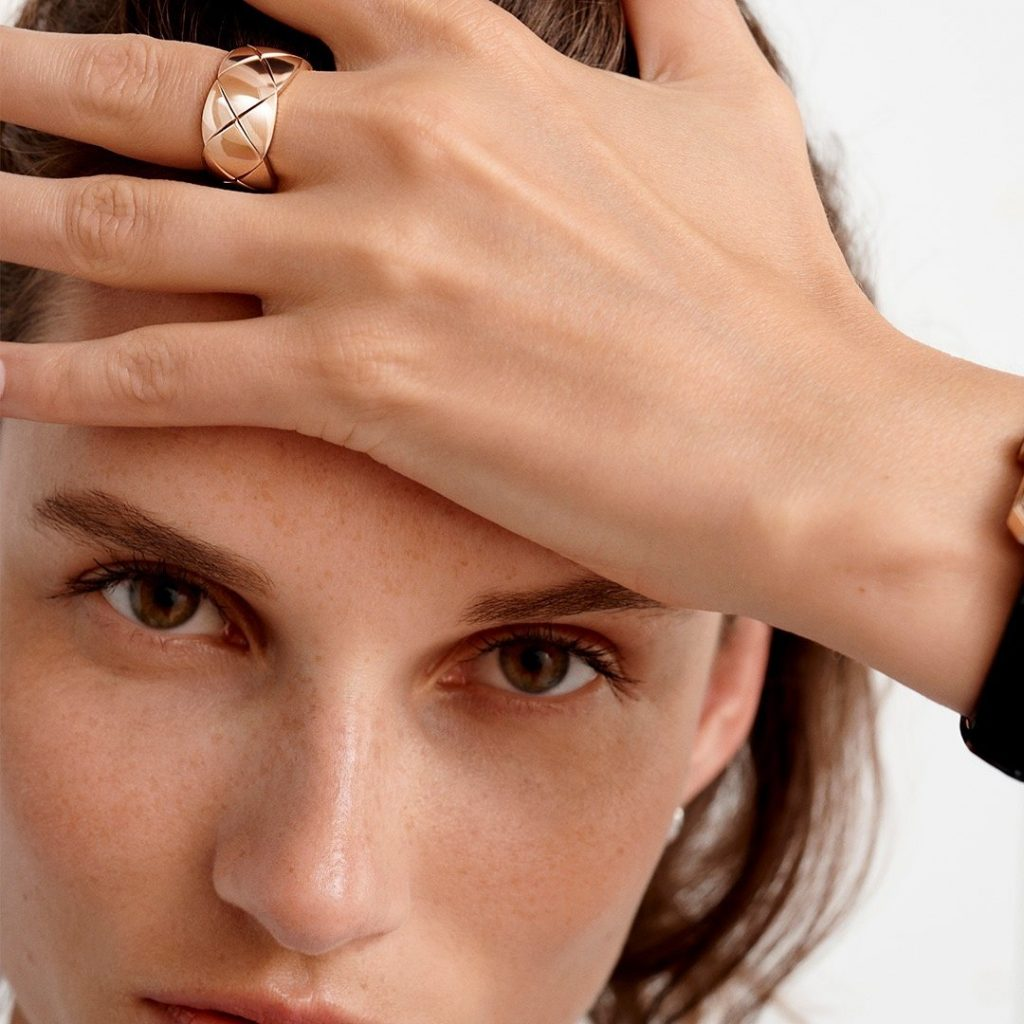 Tout ce que je veux c'est CHANEL Joaillerie Horlogerie Noel 2019 Esprit de Gabrielle espritdegabrielle.com