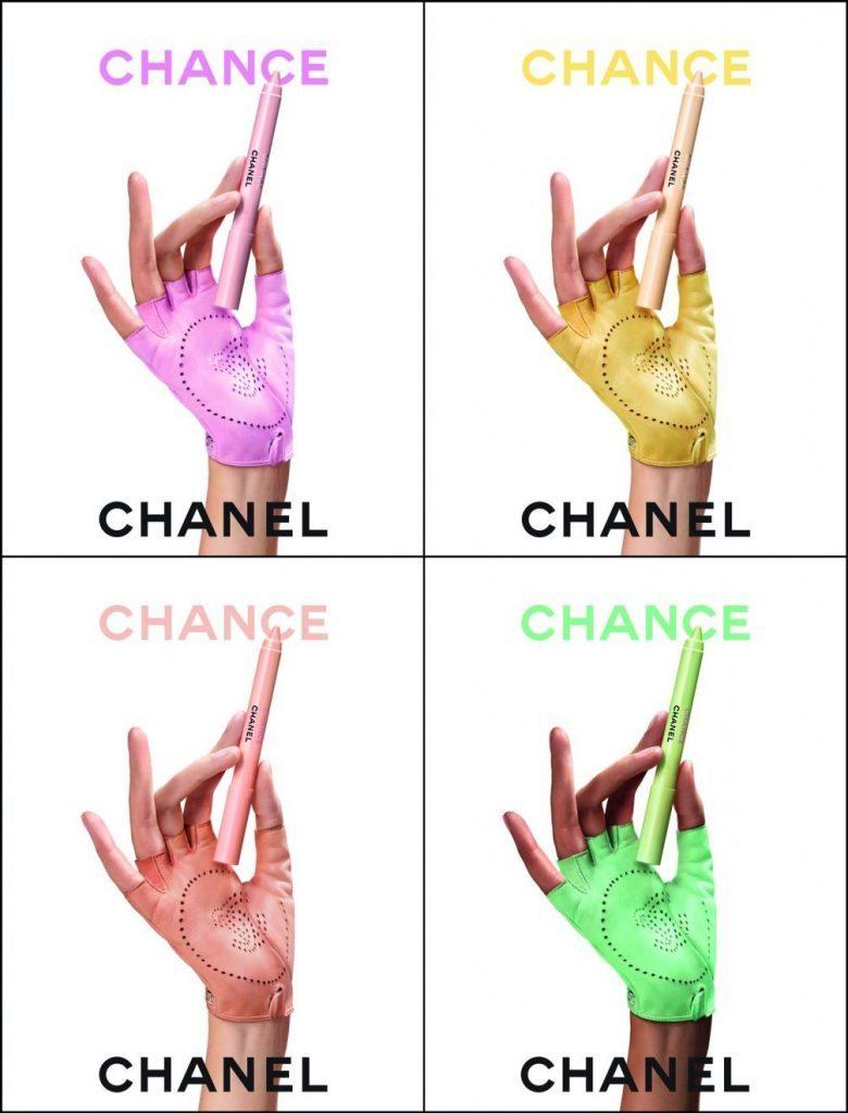 CHANEL CHANCE CAMPAGNE Esprit de Gabrielle espritdegabrielle.com