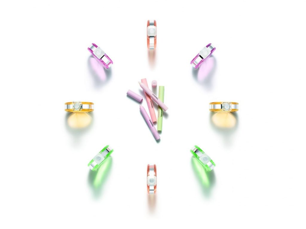 CHANEL CHANCE Crayons de parfum Esprit de Gabrielle espritdegabrielle.com